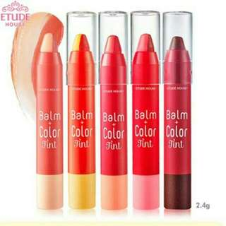 Etude House Balm & Color Tint Original