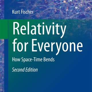 Relativity for everyone