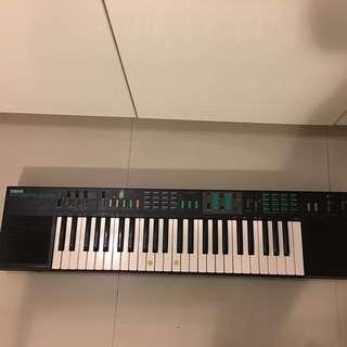 Yamaha PSR-22 electronic keyboard