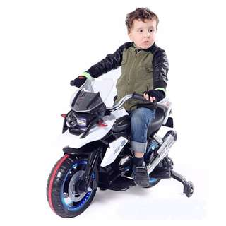 BMW GS1200 CHILDREN ELECTRIC MOTORCYCLE