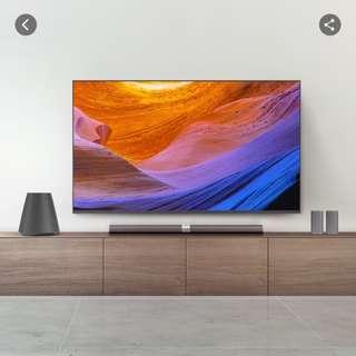 Brand new xiaomi tv mi TV 4 4k smart Android tv 32inches/43inches/49inches /55inches /65 inches
