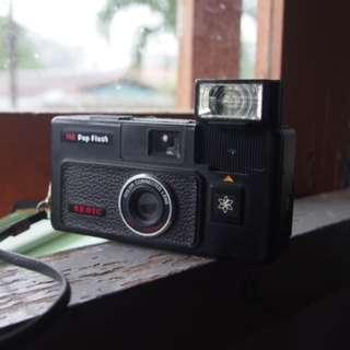 Sedic PopFlash 110mm