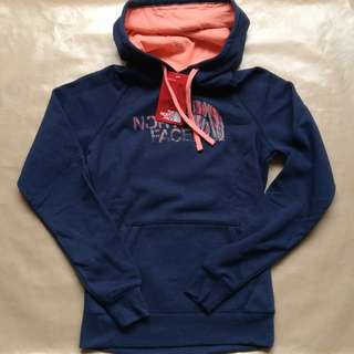 The North Face 女版北臉帽T