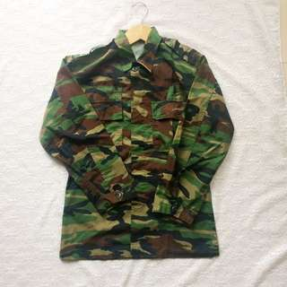 Army Outer