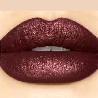 Sugarpill Strangelove Liquid Lipstick