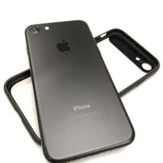 iPhone7 啞黑 128GB