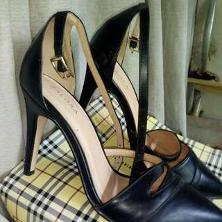 zalora sexy heels