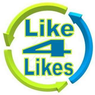 Likes for likes - max 9