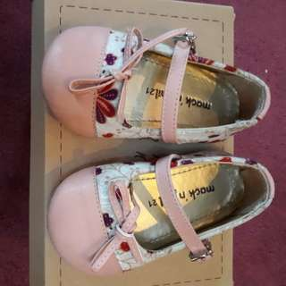 Sepatu 'Mack n Phil'