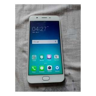Oppo F1s 64gb rom 4gb ram Upgrade * Original *