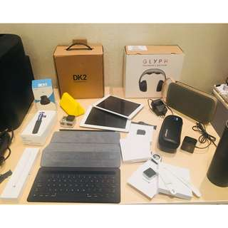 Gadgets for Sale!
