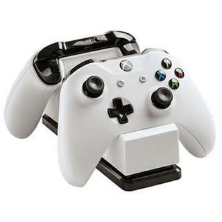 CHARGING STATION FOR XBOX ONE - WHITE
