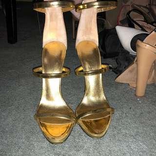 Giuseppe Zanotti Harmony Heels