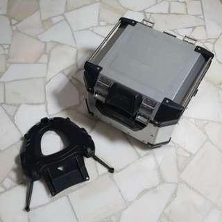 Kappa 42L Aluminium Box