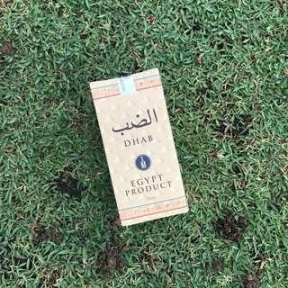 [FOR MEN] MINYAK DHAB