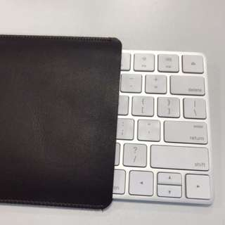 Apple Magic Keyboard Leather Cover / Case