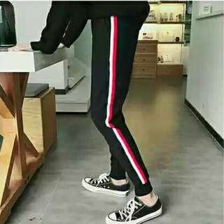 Hipster trackpants (Brand new)