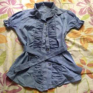Women's Formal Blouse