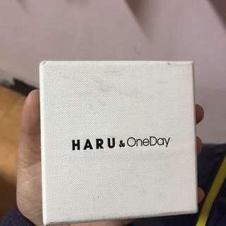 HAUR&oneday 手鍊