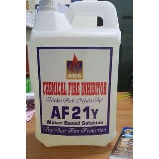 Cairan Anti Api AKS AF21Y (Berkualitas)