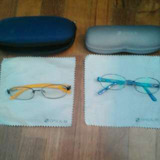Optical 88 Spectacles