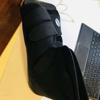 跟腱骨折恢復鞋