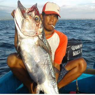 """Pendekar Ampenan Fishing Charters Lombok Indonesia """"Special 2018 Launch Promotion"""""""