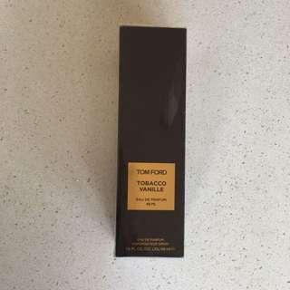 Tom Ford 48ml vanilla tobacco
