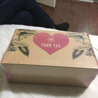 REDUCED PRICE BRAND NEW TINY TEA DETOX TEA 84 BAGS