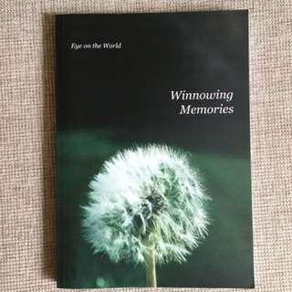 Eye on the world - winnowing memories
