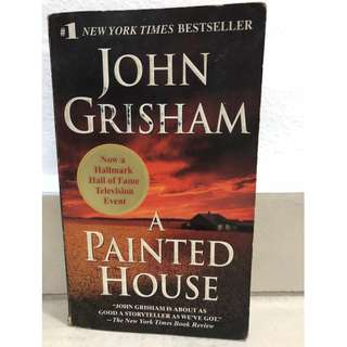 A Painted House by John Grisham (2003)