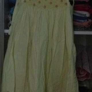 Yellow Flower Dreas