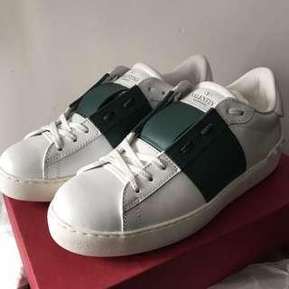 Valentino open sneaker