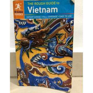 The Rough Guide to Vietnam (2012)