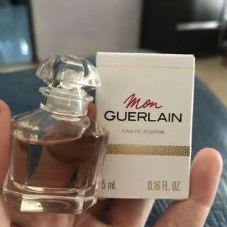 Miniature Perfume Original