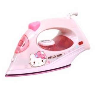 Hello kitty - Iron (steam iron)