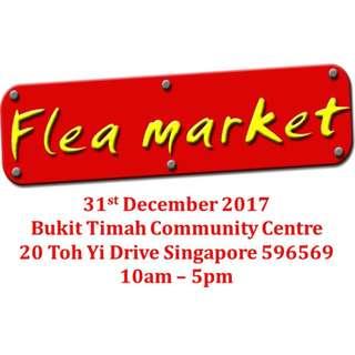 Flea Market (Moving house clearance!)