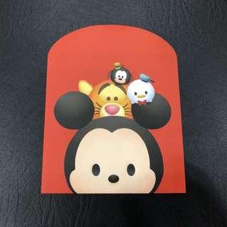 Q版Mickey 米奇老鼠 利是封