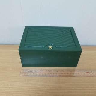 原装8吋勞力士ROLEX 錶盒