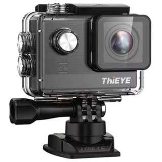 HiEYE T5 4K ULTRA HD WIFI