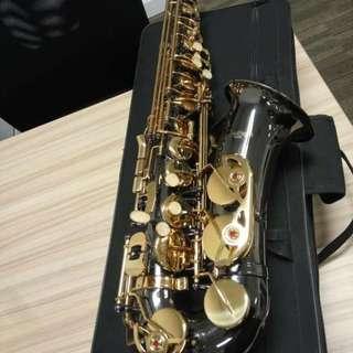 Alto Saxophone - Solfeggio mulus*
