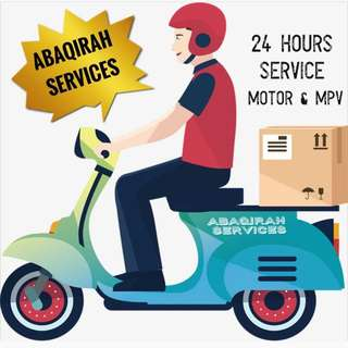 Runner & Delivery Service