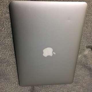 "13"" MacBook Air Early 2015 128GB"