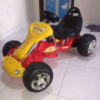 KDC Toys Car