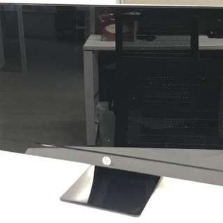 HP monitor Monitor 25vx 電腦顯示器