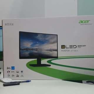 "Acer Monitor 23""/58cm"