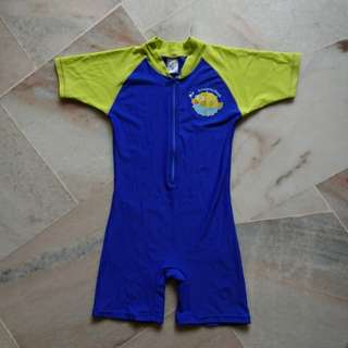 Swimming suit for boy