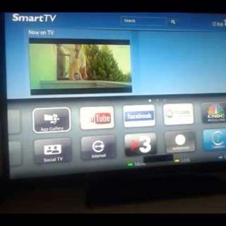"Philips smart 42"" LED TV"