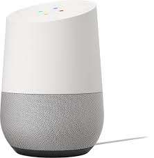 Google Home - Brand New & Sealed