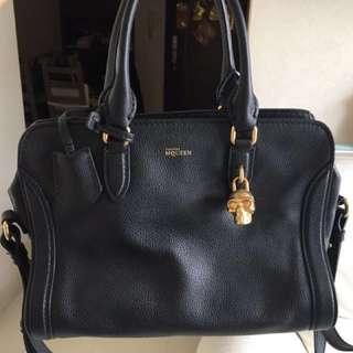 R037  McQueen tote bag(原價$14800)